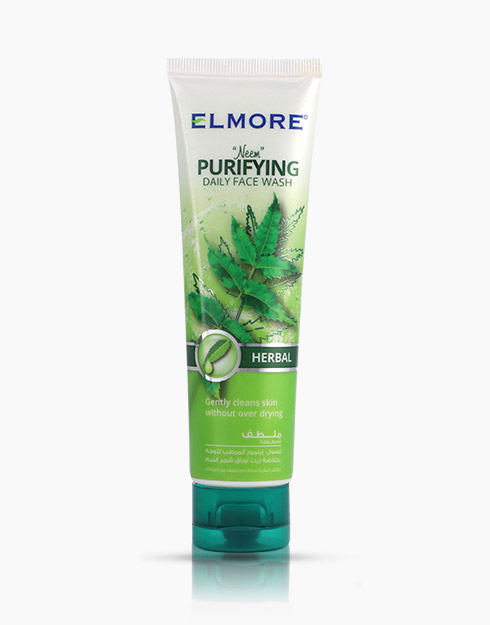 Neem Herbal Purifying Face Wash